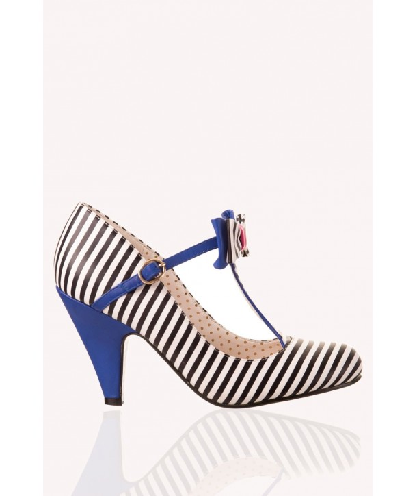 Chaussures Banned Clothing Dorothy Nautical