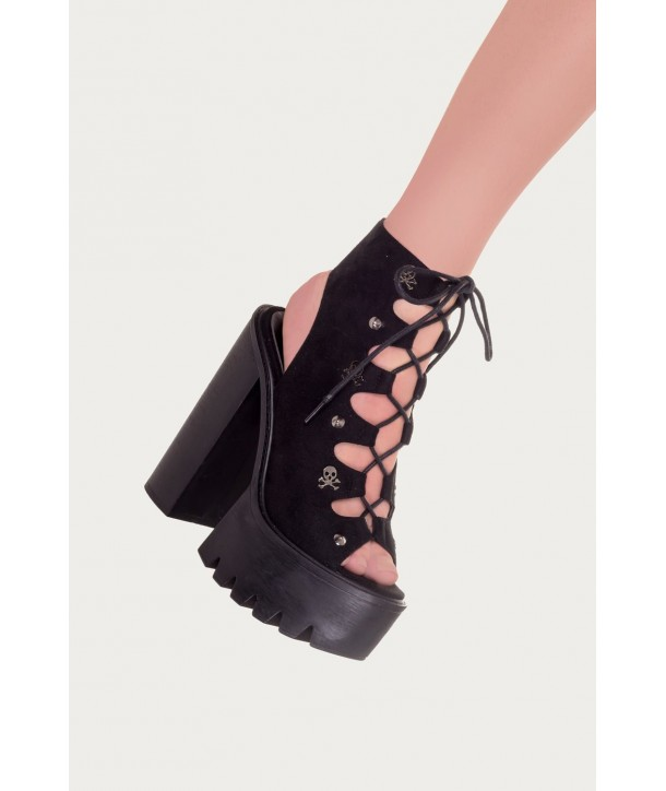 Chaussures Banned Clothing Lucille