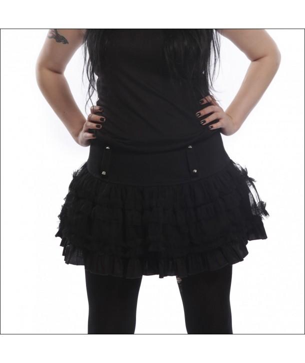 Jupe Poizen Industrie Dana Skirt