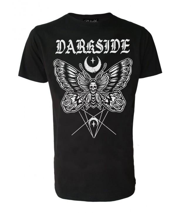 Tee Shirt Darkside Clothing Death Moth