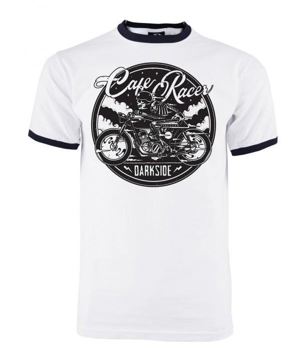 Tee Shirt Darkside Clothing Cafe Racer