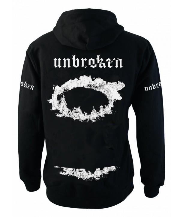 Sweat Shirt Veste Darkside Clothing Homme Unbroken
