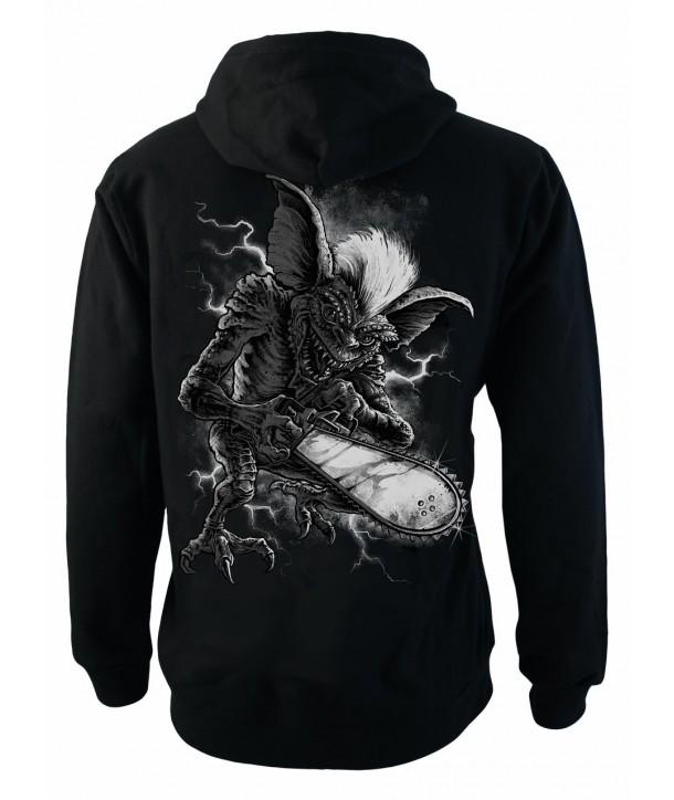 Sweat Shirt Veste Darkside Homme Gremlin