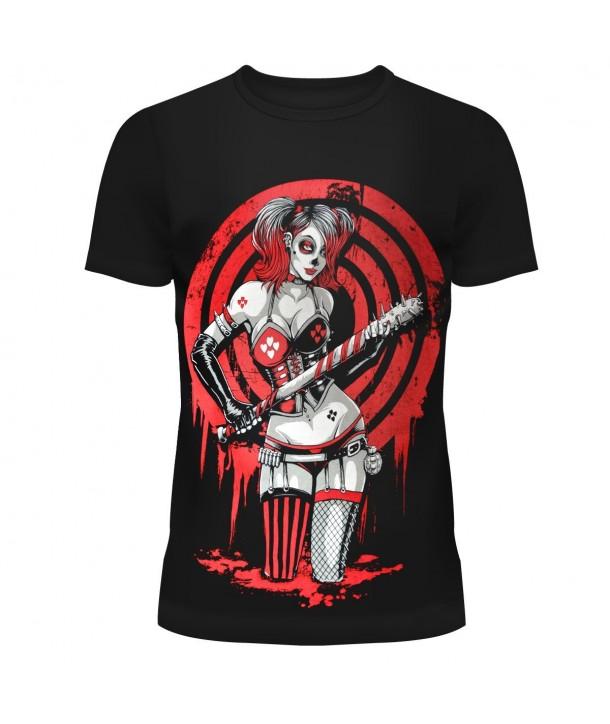 Tee Shirt Heartless Clothing Player