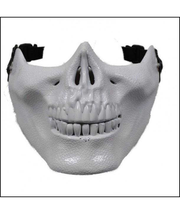 Masque Poizen Industrie Skull Mask