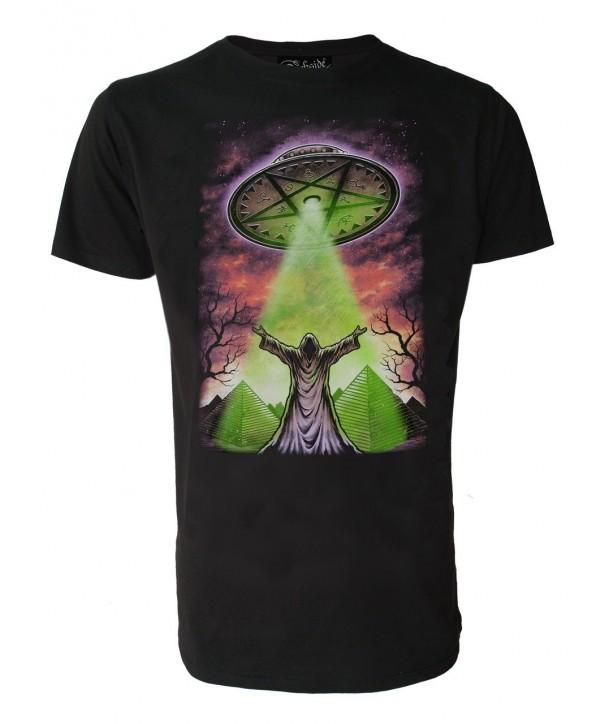 Tee Shirt Darkside Homme Ufo