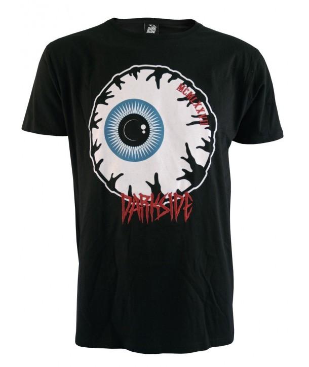 Tee Shirt Darkside Homme Eyeball