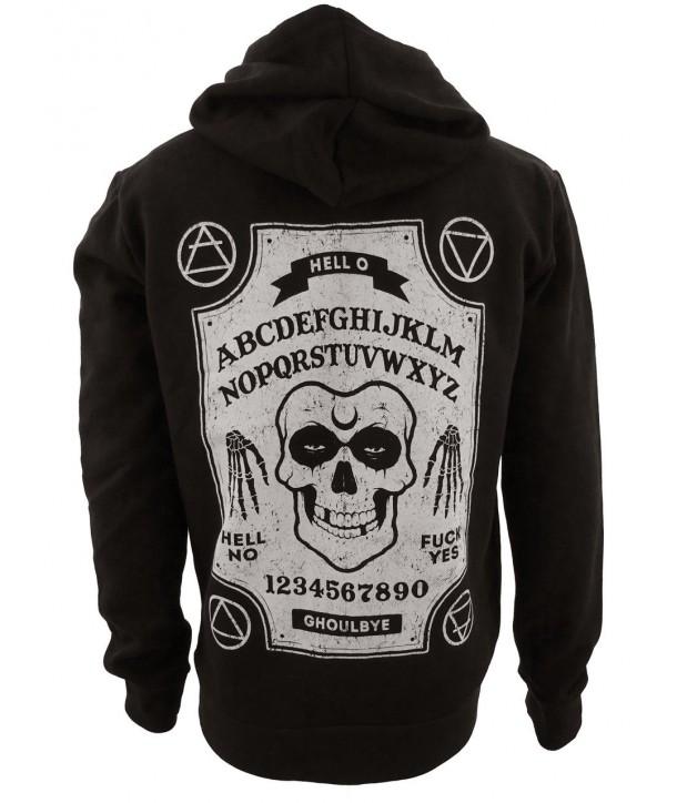 Sweat Shirt Darkside Homme Ghoul Ouija Board