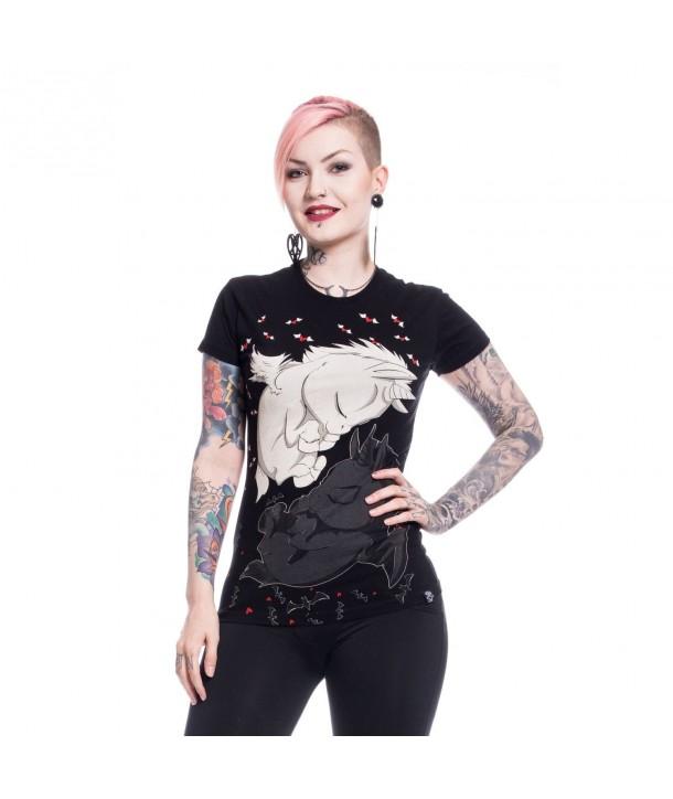 Tee Shirt Cupcake Cult Unicorn Dream