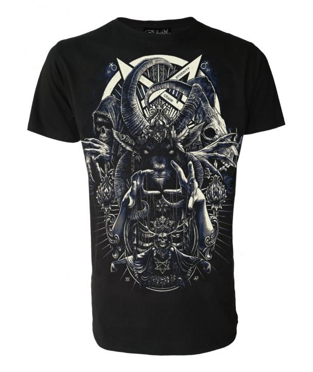 Tee Shirt Darkside Clothing Cult