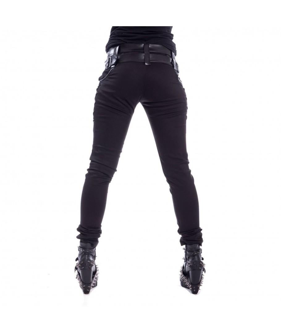 factory outlets brand new discount sale Pantalon Heartless Clothing Dark Asylum