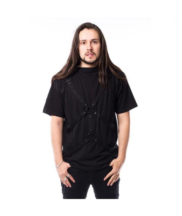 Tee Shirt Poizen Industries Hampus