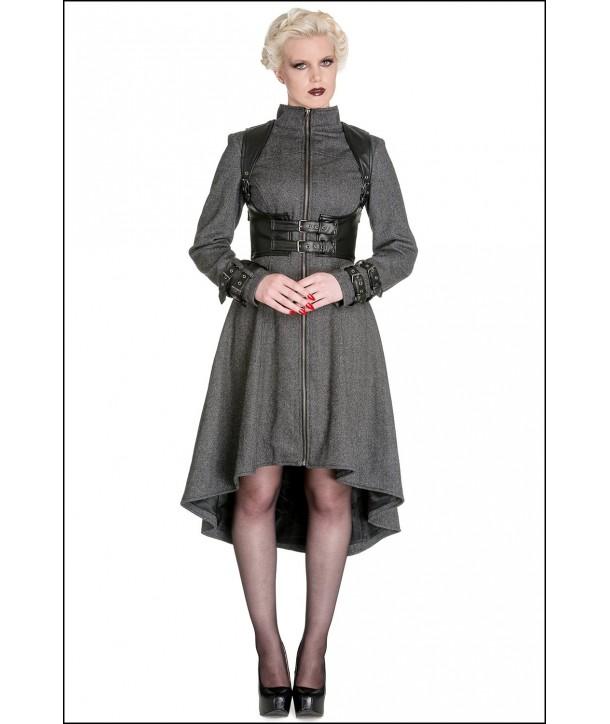 Manteau Spin Doctor Arwen Coat
