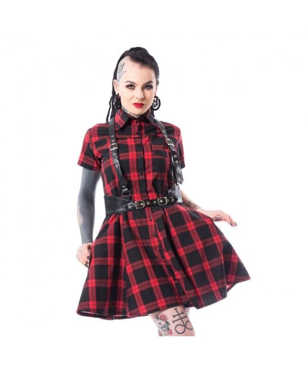 Robe Heartless Clothing Lovisa
