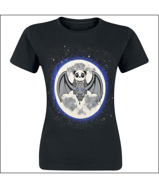 Tee Shirt Killer Panda Dragon