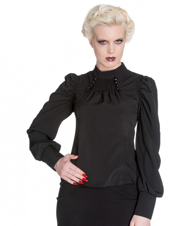 Top Spin Doctor Melrose Top