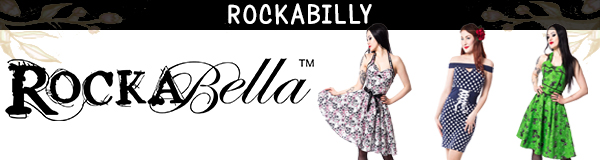 Vêtements Rockabella